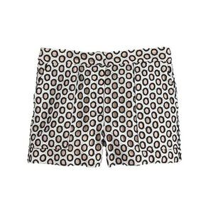 J.Crew Punched Out Eyelet Short Size 4
